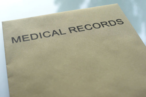 The Importance of Keeping Medical Records