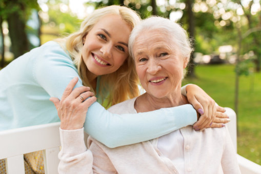 Why Choose Our Senior Care Services?